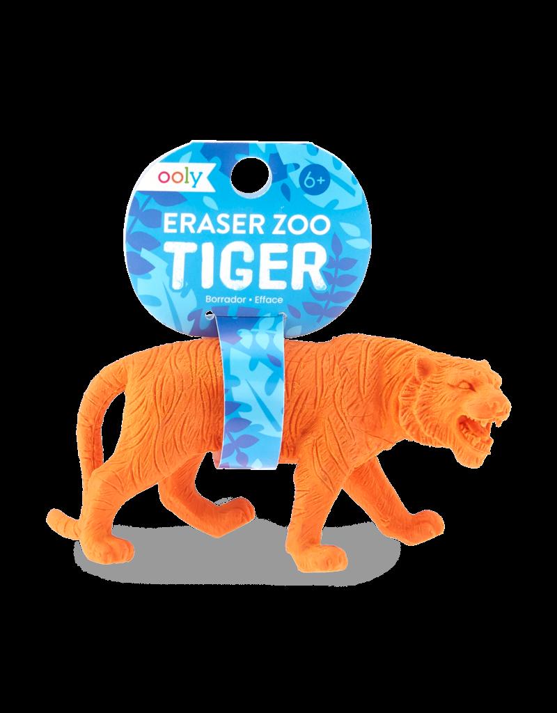 Ooly Eraser Zoo