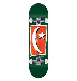 FOUNDATION Star & Moon V2 Complete Skateboard