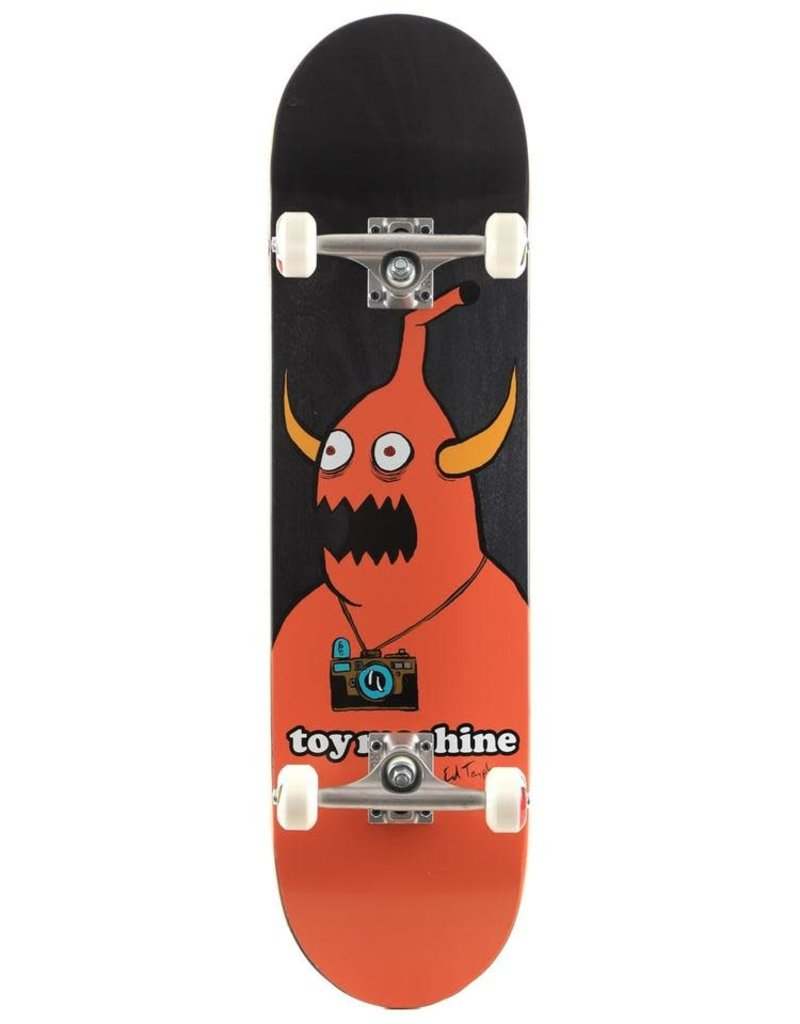Toy Machine Templeton Camera Monster Complete