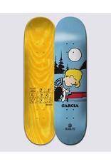 ELEMENT Garcia Peanuts Schroeder Deck