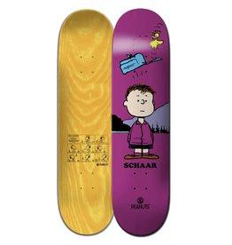 ELEMENT Schaar Peanuts Shermy Deck