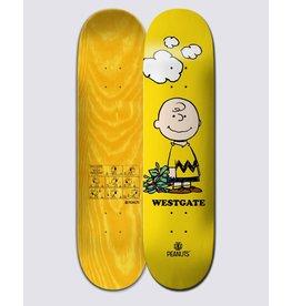 ELEMENT Westgate Peanuts Charlie Brown Deck