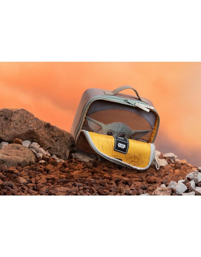 Herschel Supply Co Star Wars Pop Quiz Lunch Box