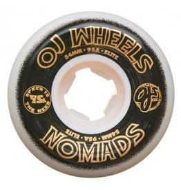 OJ Elite Nomads Wheels