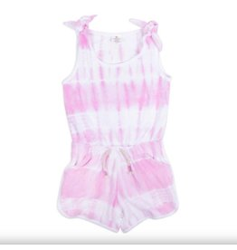 Shade Critters Tie Dye Terry Romper