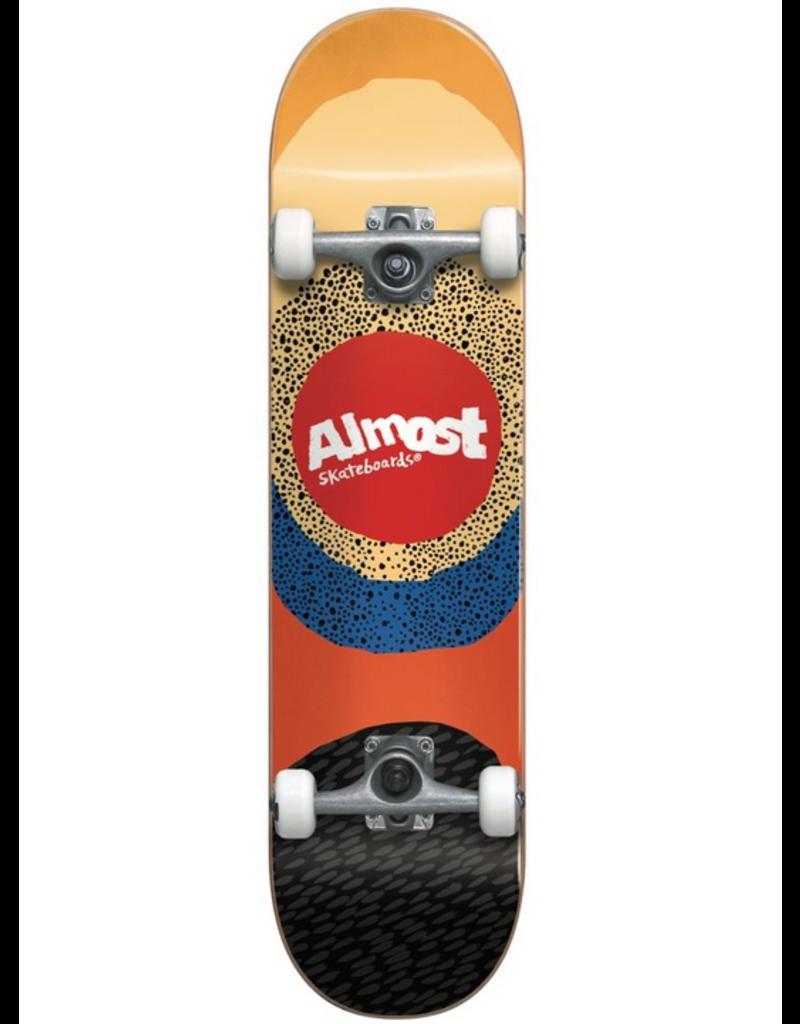 ALMOST SKATEBOARDING Almost Skateboard Complete
