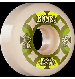 BONES STF Retro Wheels
