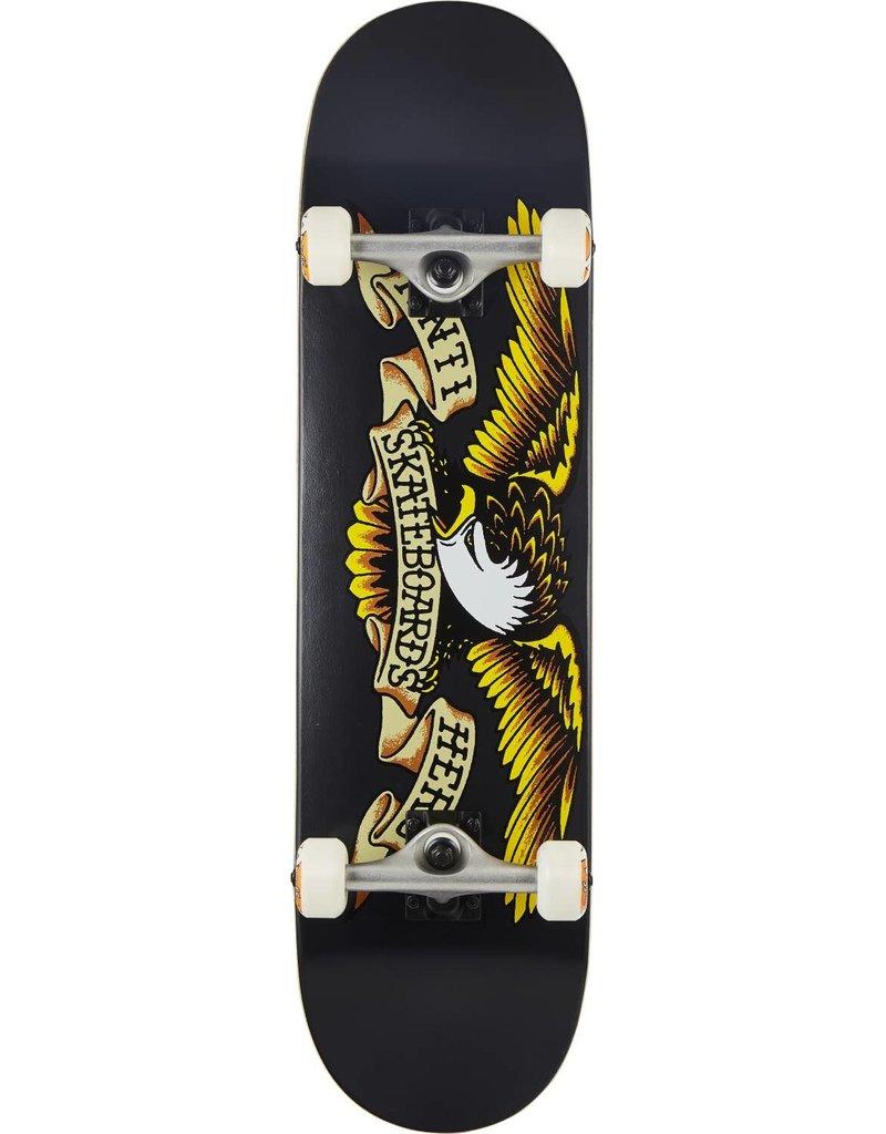 Anti Hero Classic Eagle Complete Skateboard