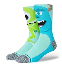 Stance Monstropolis Sock