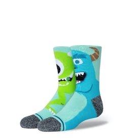 Stance Monstropolis Kids Sock