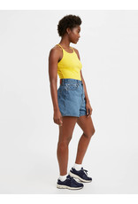 Levis High Loose Shorts