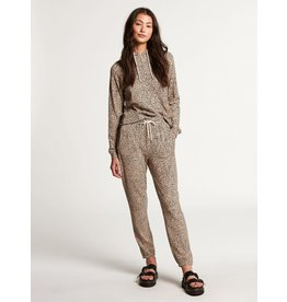VOLCOM Lived In Lounge Fleece Pant