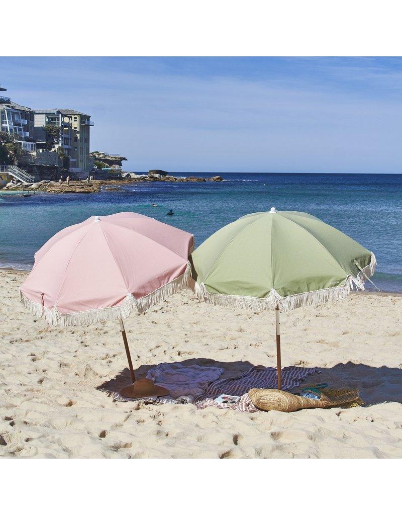 Sunny Life Luxe Beach Umbrella
