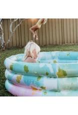 Sunny Life Inflatable Backyard Pool
