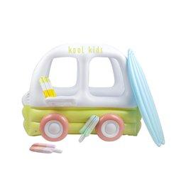 Sunny Life The Cubby Inflatable Car