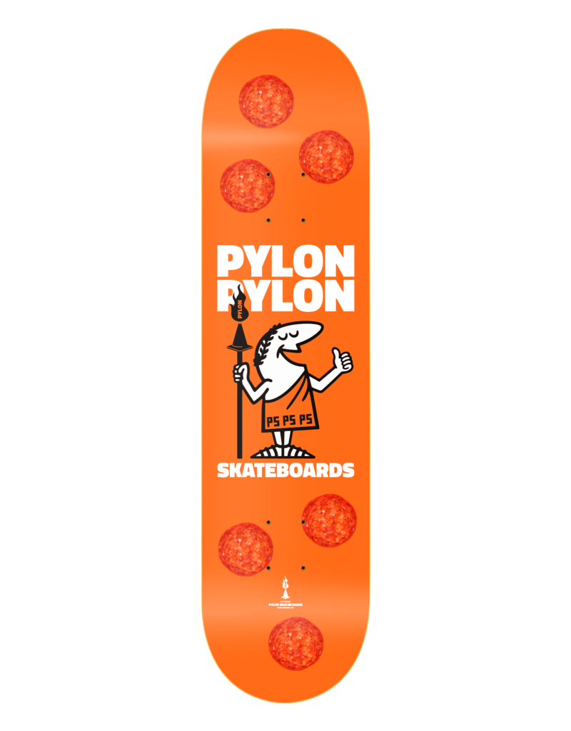 Pylon Crazy Stick Deck