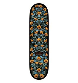 Real Zion Intertwined Deck