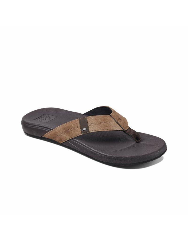 Reef Mens Cushion Phantom Sandal
