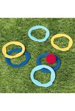 Quut Ringo 6 Rings