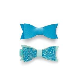 iloveplum Millie Mini Bow Clip