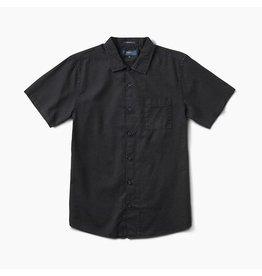 Roark Well Worn Organic Cotton Shirt