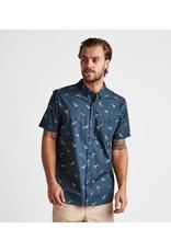 Roark Mariner Button Up Shirt