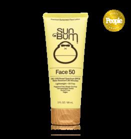 sunbum Original Sunscreen Face Lotion