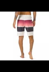 Vans Print Stripe Boardshort