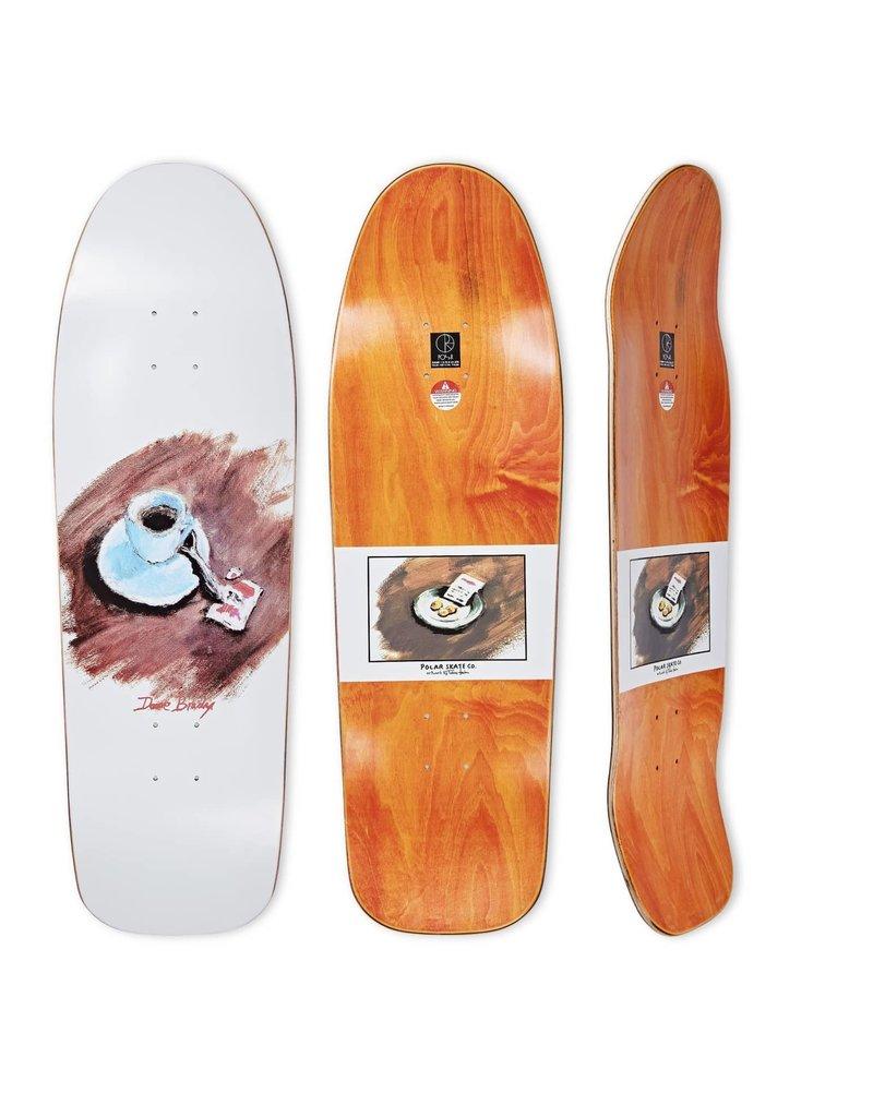 Polar Skate Co Dane Brady Cimbalino Deck