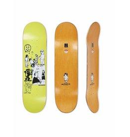 Polar Skate Co Nick Boserio Year 2020 Deck