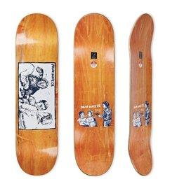 Polar Skate Co Paul Grund Cold Streak Deck