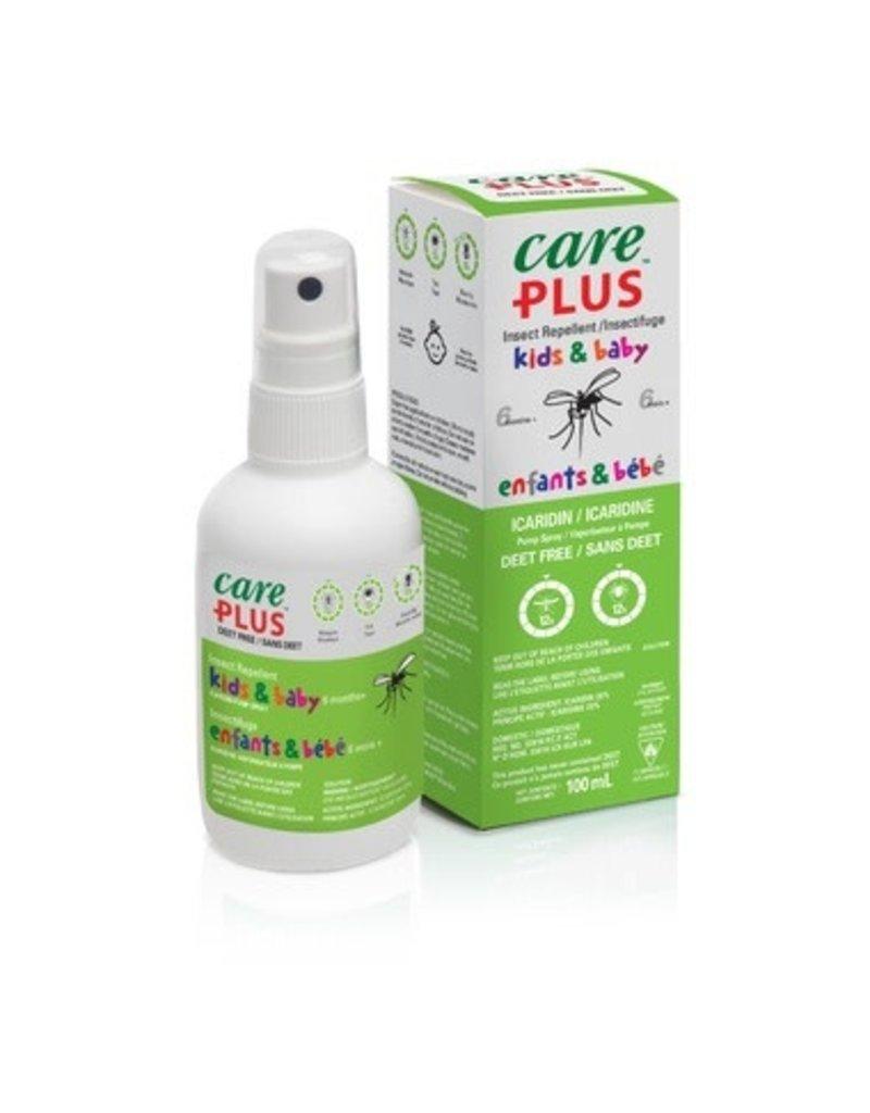 care plus Care Plus Kids, 100ml