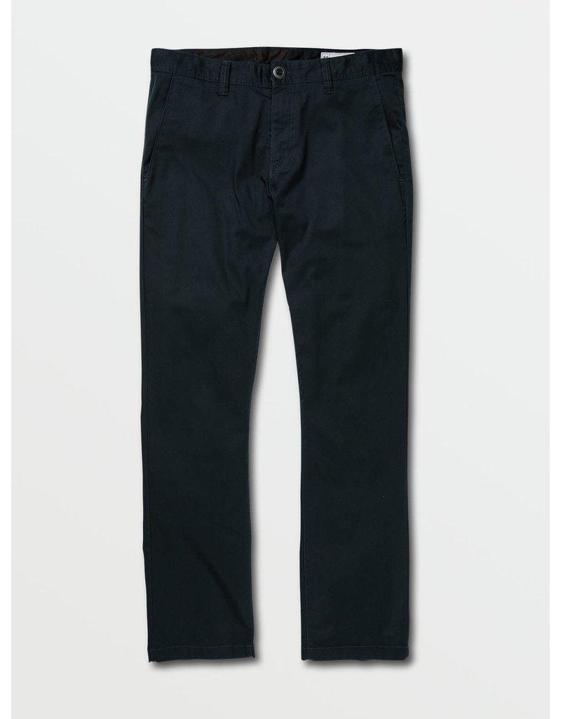 VOLCOM Mens Frickin Modern Stretch Chino Pants