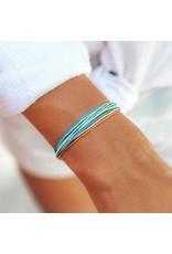 Pura Vida Bracelets Coral Reef Alliance Bracelet