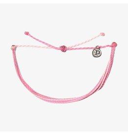 Pura Vida Bracelets Boarding 4 Breast Cancer Bracelet