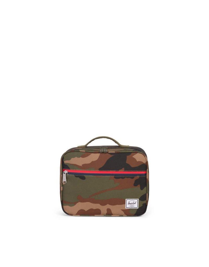Herschel Supply Co Pop Quiz Lunch Box