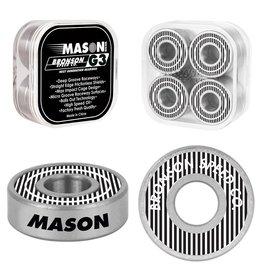 Bronson Pro Bearings G3 Mason Silva