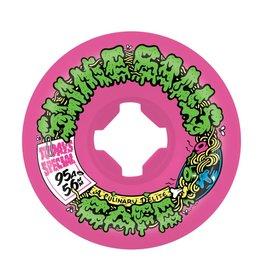 SLIME BALL Double Take Café Vomit Mini Wheels