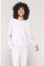 Spiritual Gangster Bridget Raglan Sweatshirt
