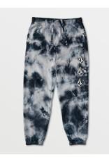 VOLCOM Big Boys Iconic Stone Fleece Pants