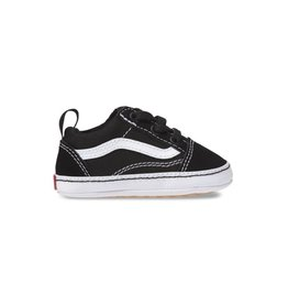 Vans Infant Old Skool Crib Shoe