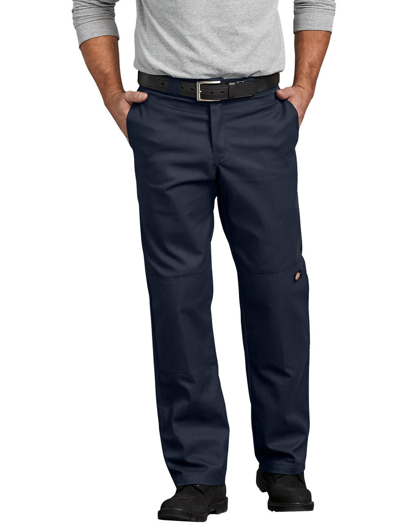 Dickies FLEX Regular Fit Straight Double Knee Work Pant