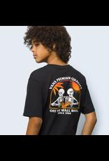 Vans Big Kids Pizza Bros T-Shirt