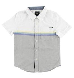 Vans Little Kids Houser Short Sleeve Shirt