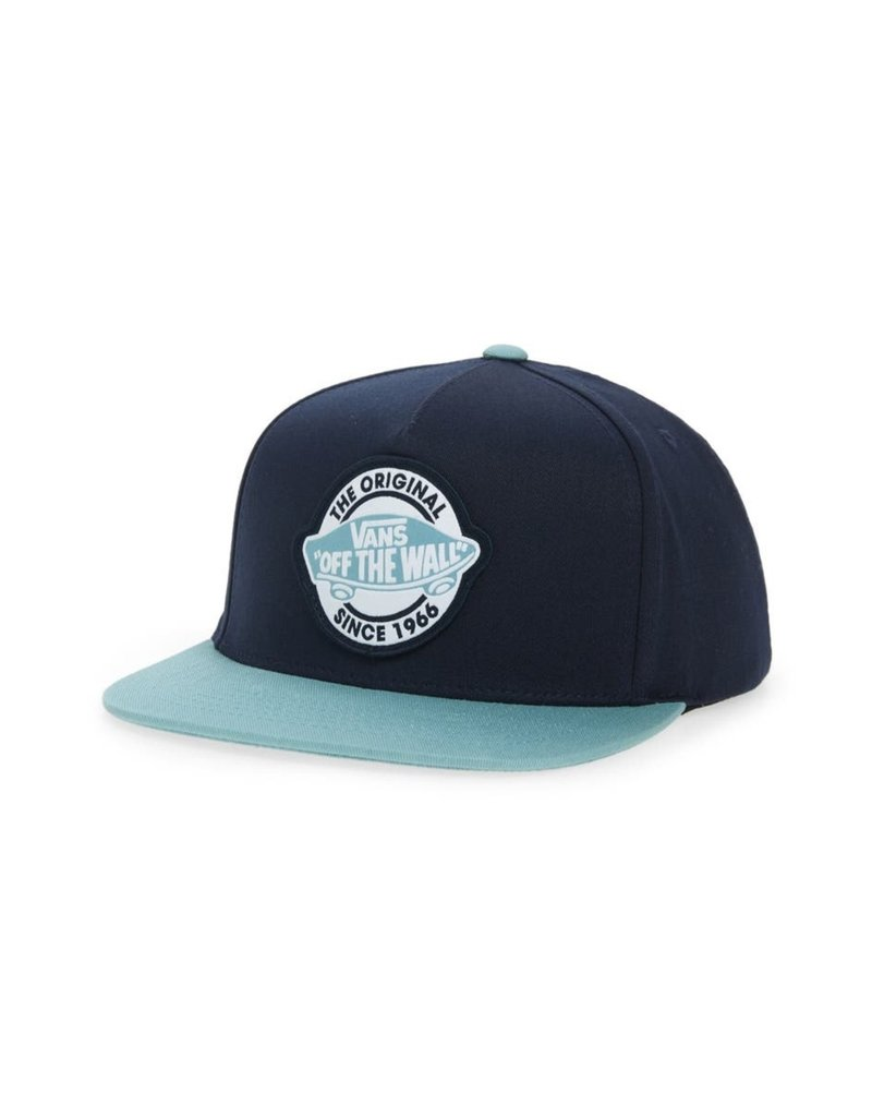 Vans Kids Ashton Snapback Hat