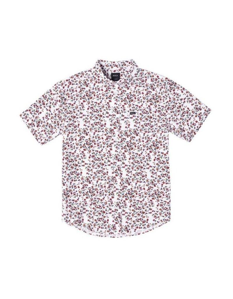 RVCA Boys That'll Do Print Shirt