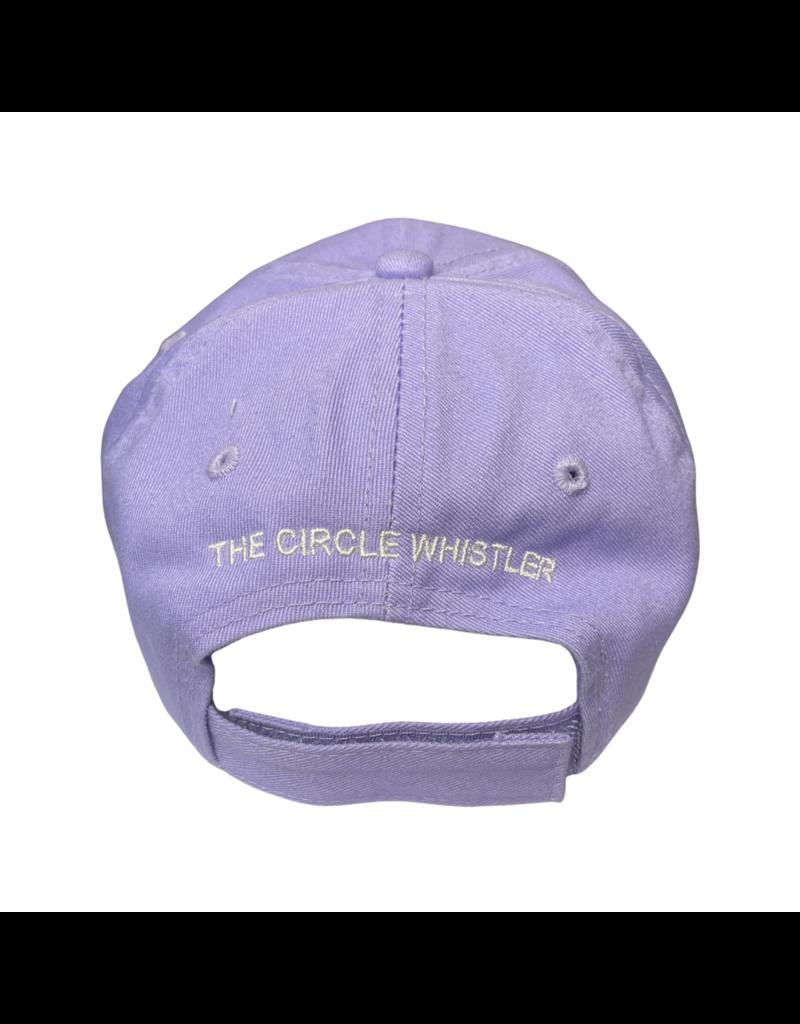The Circle Circle Kids Whistler Cotton Dad hat