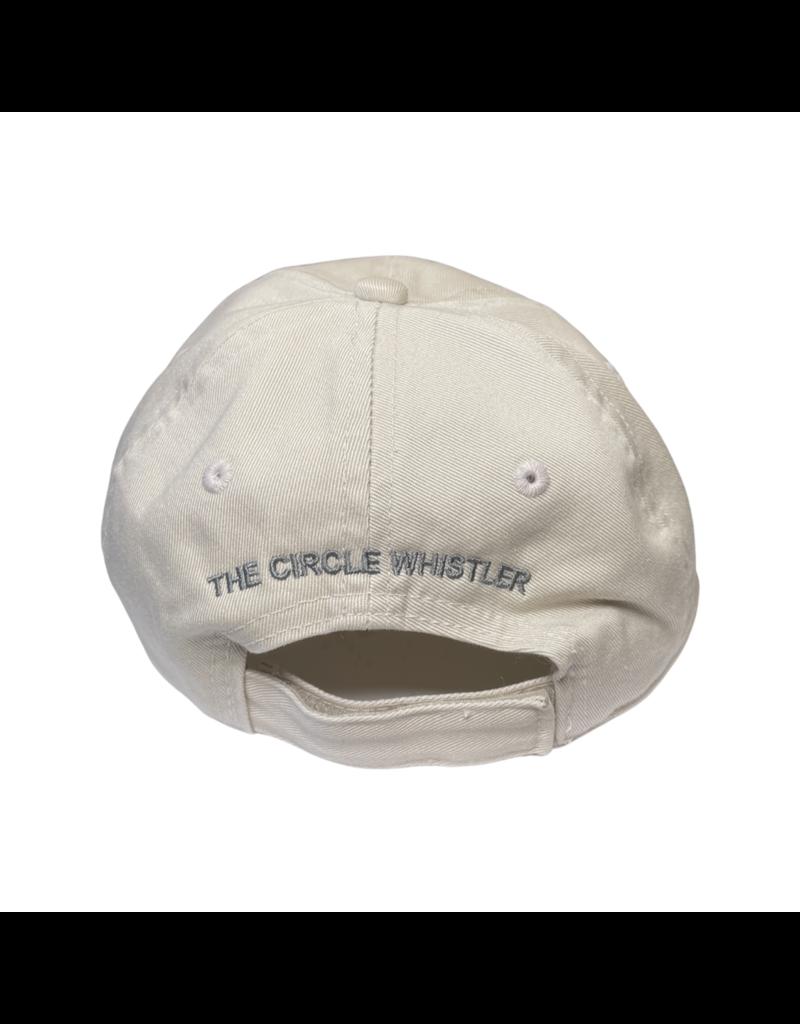 The Circle Circle Kids Skateboard Cotton Dad Hat