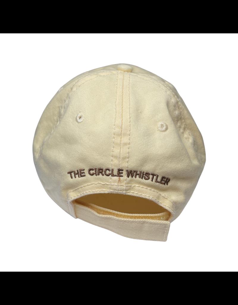 Circle Kids Sasquatch Cotton Dad Hat