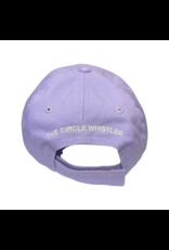 The Circle Circle Kids Dude Cotton Dad Hat